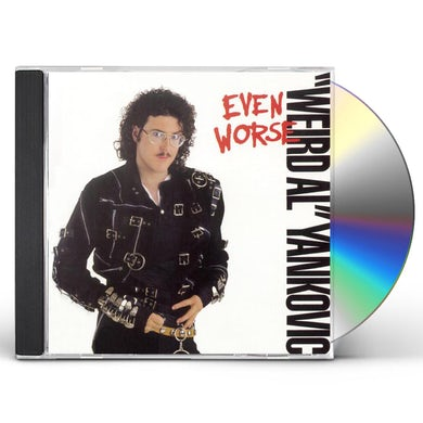 EVEN WORSE CD