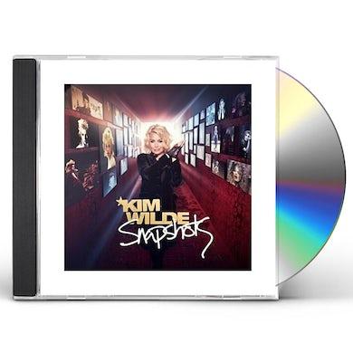 Kim Wilde SNAPSHOT CD