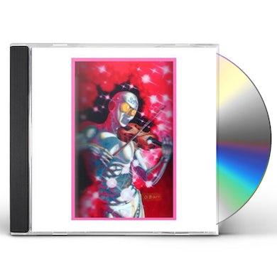 John Maus LOVE IS REAL CD