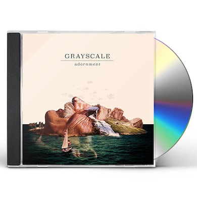 Grayscale ADORNMENT CD