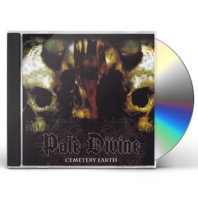 Pale Divine CEMETERY EARTH CD