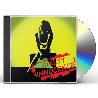 GUILTY INNOCENCE CD