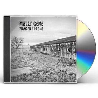 Molly Gene TRAILER TRACKS CD