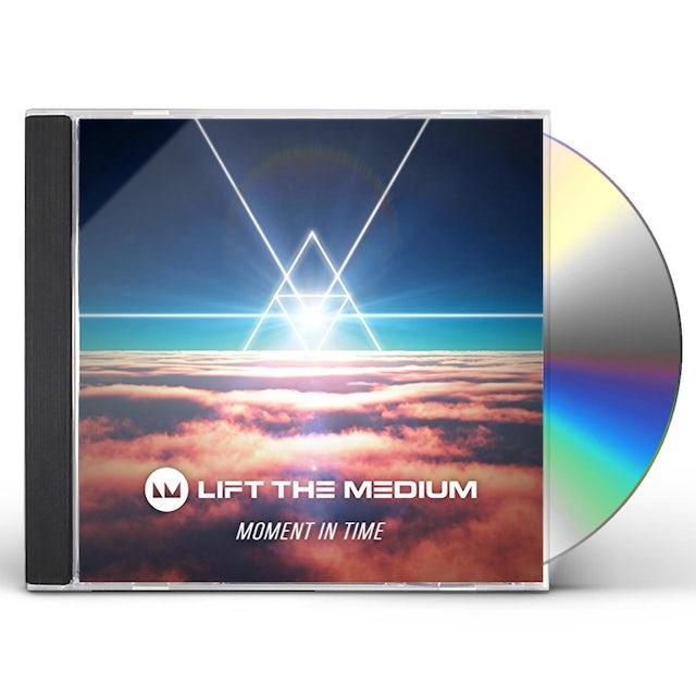 Lift the Medium