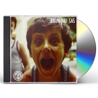 Brunori Sas VOL. 1 CD