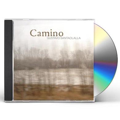 GUSTAVO SANTAOLALLA CAMINO CD