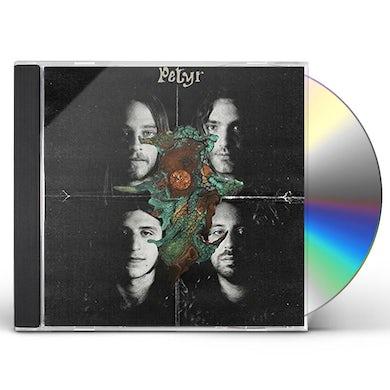 PETYR CD