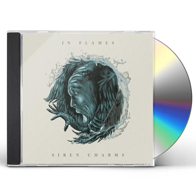 In Flames Siren Charms CD