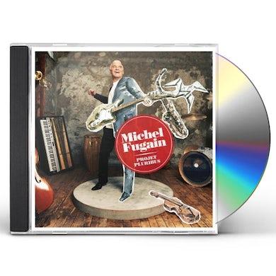 Michel Fugain PROJET PLURIBUS CD