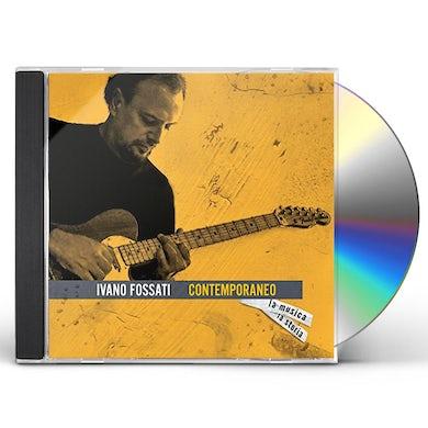 Ivano Fossati CONTEMPORANEO CD