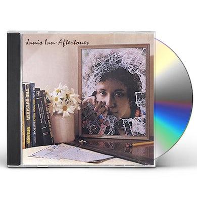 Janis Ian AFTERTONES CD
