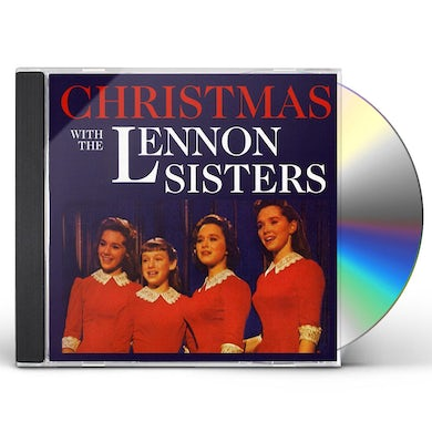 Lennon Sisters CHRISTMAS WITH CD