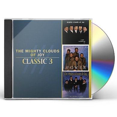 CLASSIC 3 CD