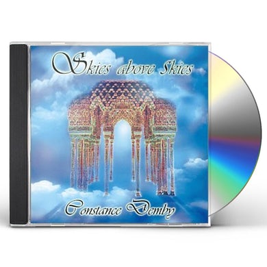 Constance Demby SKIES ABOVE SKIES CD