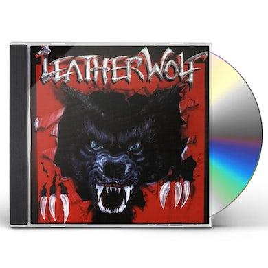 Leatherwolf 1 CD