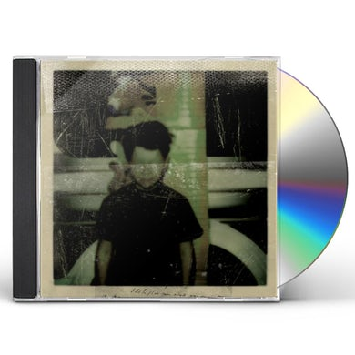 Whisper In The Noise AS THE BLUEBIRD SINGS CD
