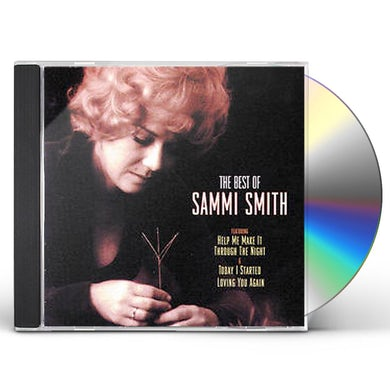Sammi Smith BEST OF CD