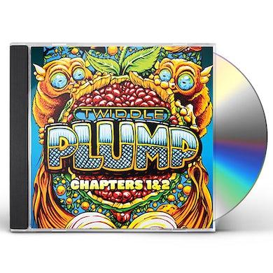 Twiddle PLUMP CD