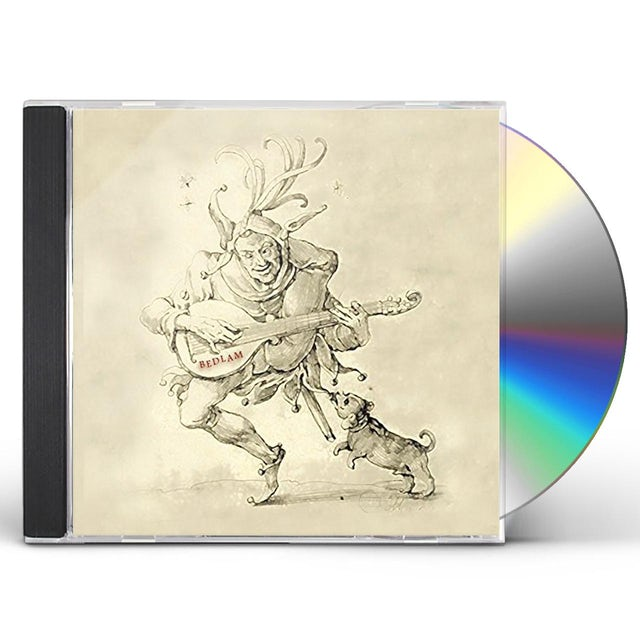 Bedlam CD