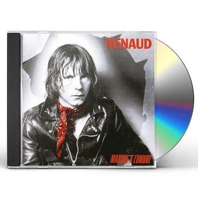 Renaud MARCHE A L'OMBRE CD