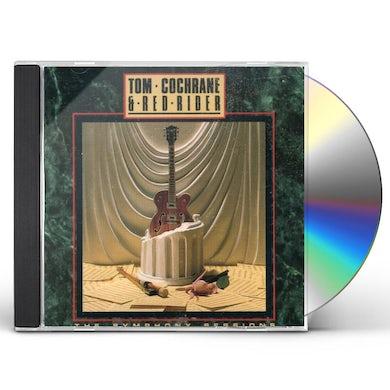 Tom Cochrane SYMPHONY SESSIONS CD