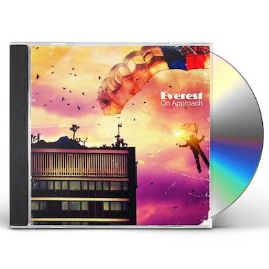 Everest ON APPROACH CD
