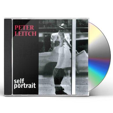 Peter Leitch SELF PORTRAIT CD