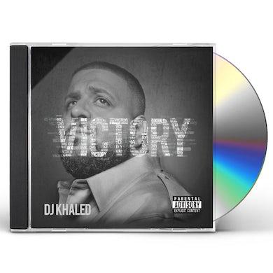 DJ Khaled VICTORY CD