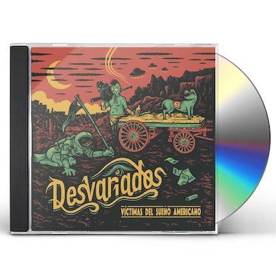 VICTIMAS DEL SUENO AMERICANO CD