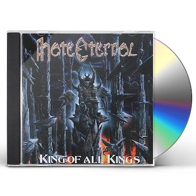 Hate Eternal KING OF ALL KINGS CD