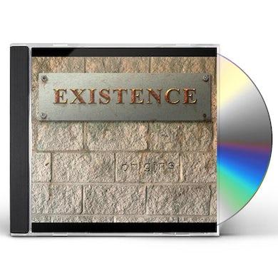 Existence ORIGINS CD