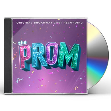 Original Cast  Prom: A New Musical (OCR) CD