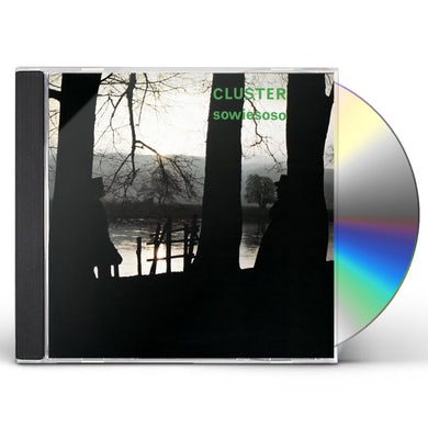 Cluster SOWIESOSO CD