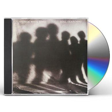 Average White Band SOUL SEARCHING CD