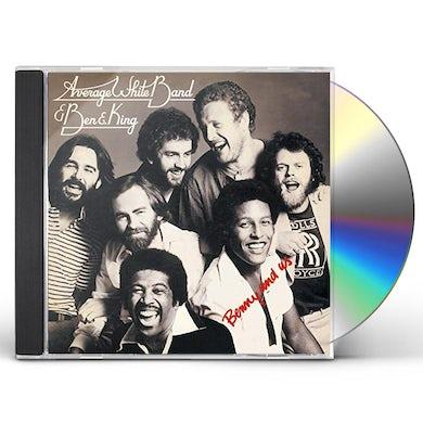 Average White Band BENNY & US CD
