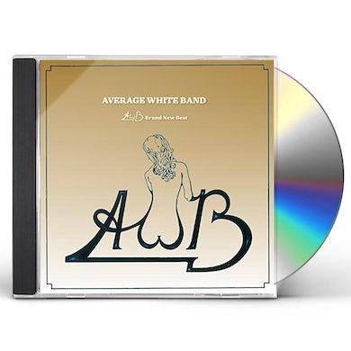 Average White Band BEST CD