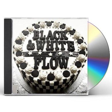 Flow BLACK & WHITE CD