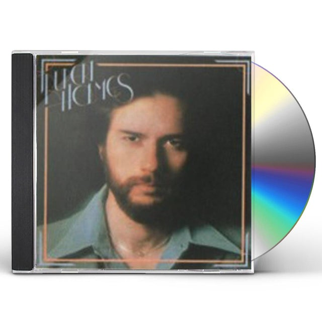 Rupert Holmes CD