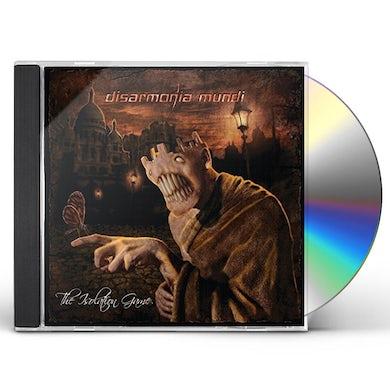Disarmonia Mundi ISOLATION GAME CD