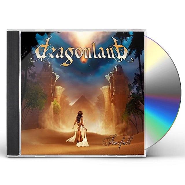 Dragonland STARFALL CD