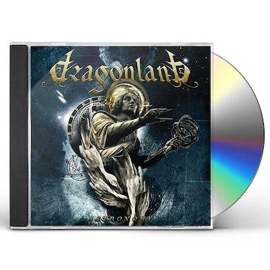 Dragonland ASTRONOMY CD