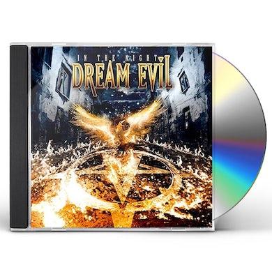 Dream Evil IN THE NIGHT CD