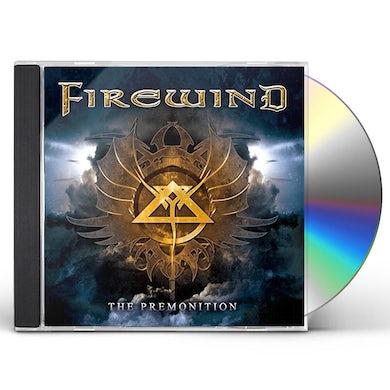 Firewind PREMONITION CD