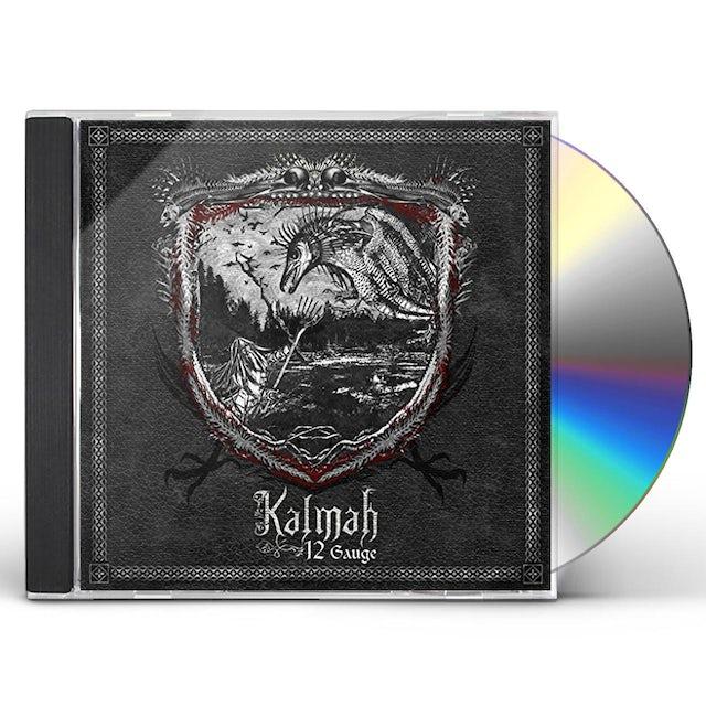 Kalmah 12 GAUGE CD