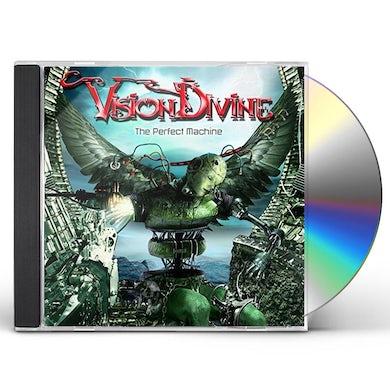 Vision Divine PERFECT MACHINE CD
