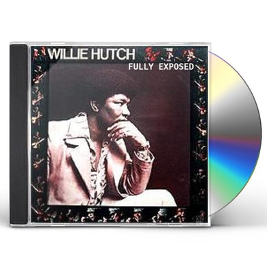 Willie Hutch FULLY EXPOSED CD