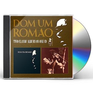 DOM UM ROMAO/SPIRIT OF THE TIMES CD