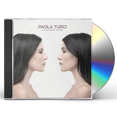 Paola Turci IL SECONDO CUORE CD