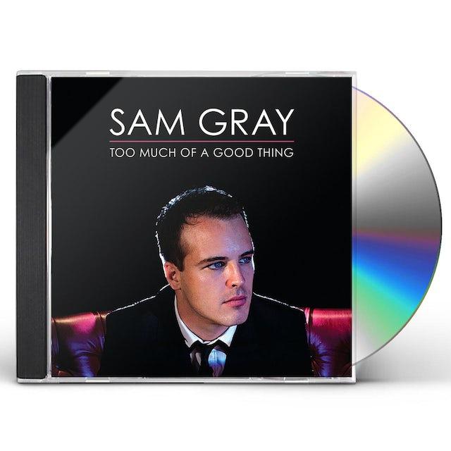 Sam Gray
