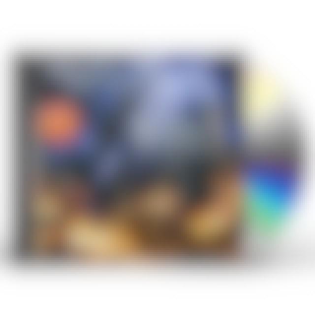 Rob Rock HOLY HELL CD